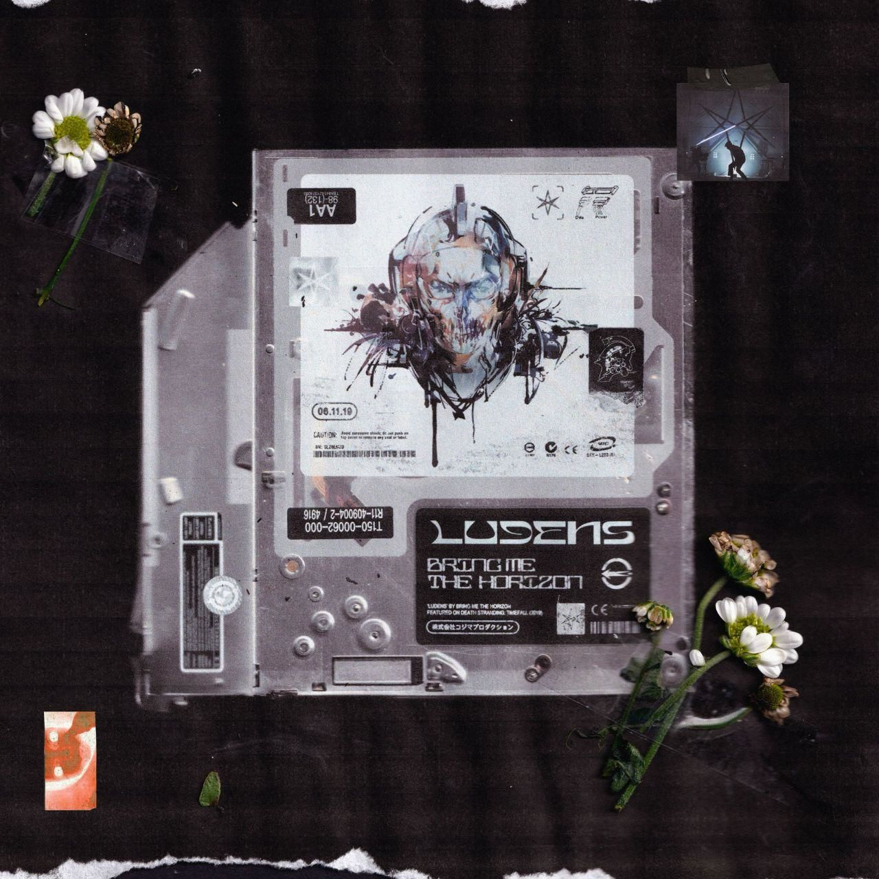 Bring Me The Horizon - Ludens [Single]
