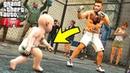 РЕБЕНОК ПРОТИВ КОНОРА МАКГРЕГОРА БОИ БЕЗ ПРАВИЛ UFC ГТА 5 МОДЫ! ОБЗОР МОДА В GTA 5! ИГРЫ ВИДЕО MODS