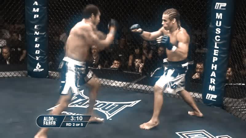 Aldo kicks UFC Vines