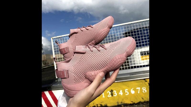 Топ 15 кроссовок с Aliexpress