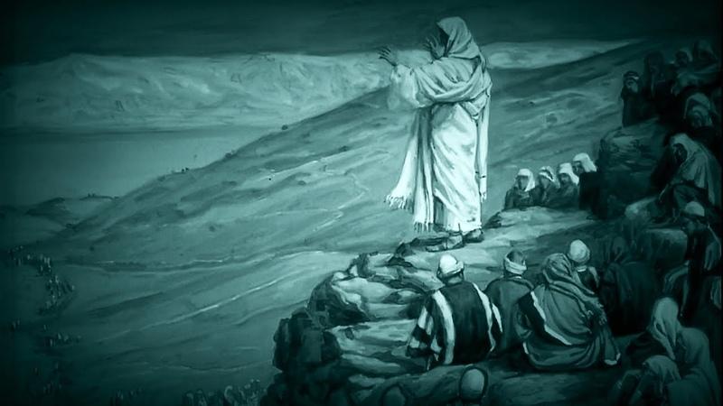 Լեռան քարոզը. Երանի նրանց, ովքեր սրտով մաքո