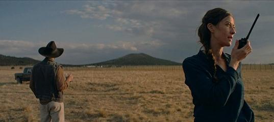 Полностью Голая Алексис Дзена – Сломанные Цветы (2005)
