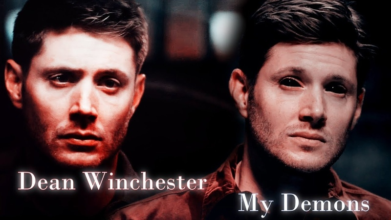 Dean Winchester My Demons Video Song request AngelDove
