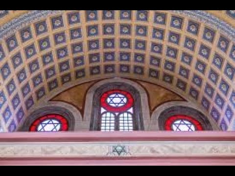 German synagogue attack on Yom Kippur, October 9 Turkeys military offensive Matt Lauer