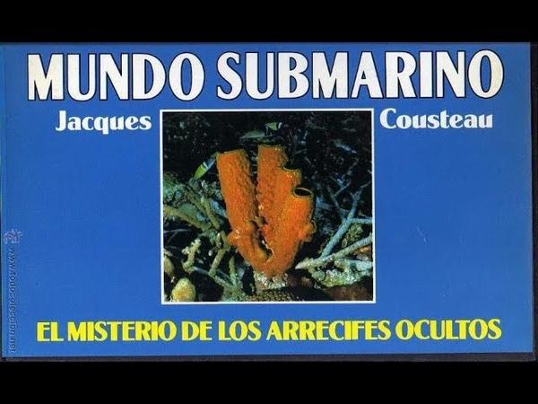 El Mundo Submarino Cap 34 *El misterio de los arrecifes ocultos*