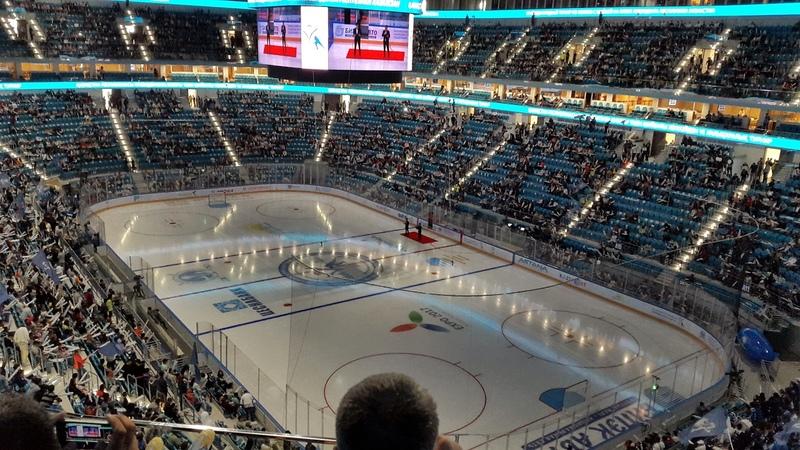 МХК Астана (г. Нур-Султан) - МХК Актобе (г.Актобе), Жастар N 66 от 08.11.2019
