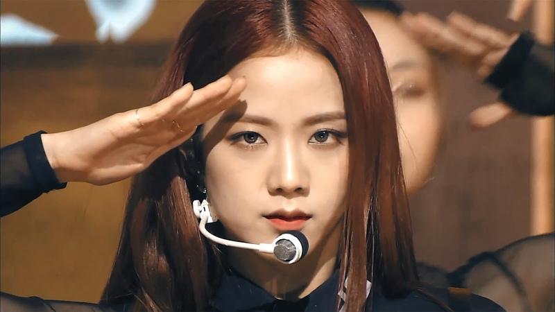 블랙핑크 BLACKPINK Kill This Love 교차편집 Stage mix