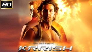 Krrish 2006 - Action Movie   Hrithik Roshan, Priyanka Chopra, Naseeruddin Shah, Rekha