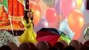 Капризные зонты в исполнении Виолетты Григоровой