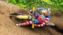 Travis Pastrana Two Stroke Motocross 2003 Suzuki RM125 Garage Build Racer X Films