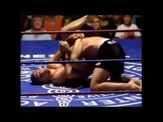 Steve Nelson vs Ralph Gracie 1998 Rematch
