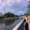 Фотоальбом Ирины Свиридовой
