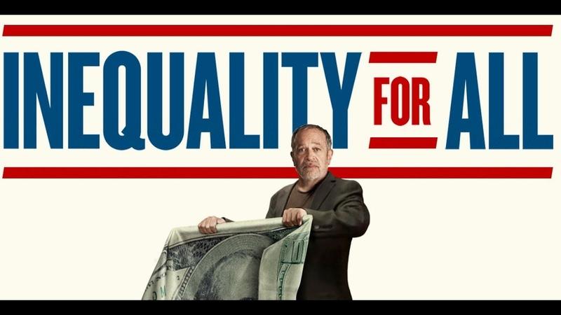 Неравенство для всех Inequality for All (2013)