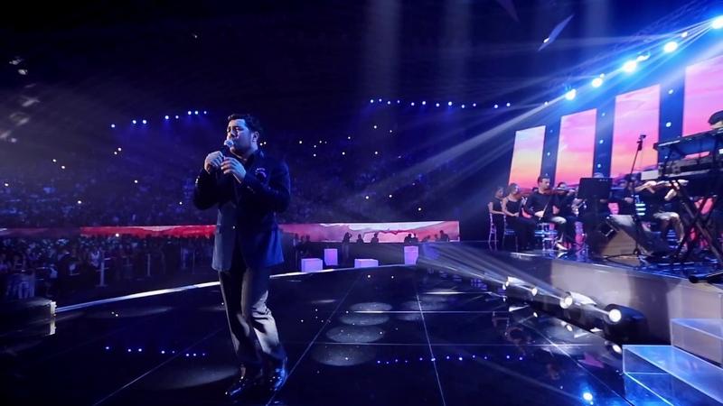 Saro Tovmasyan Du miak eakn es Concert version Sarotovmasyan