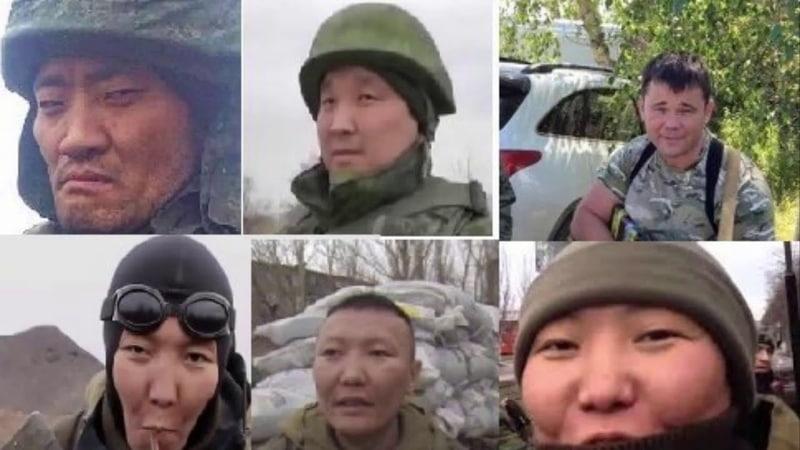 Для ихтамнетов в Украине испытали мобильные Миномёты