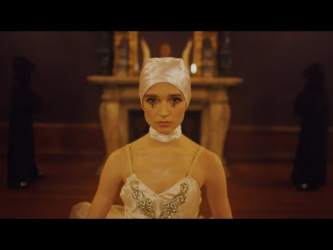 Poppy Scary Mask ft FEVER 333 Official Music Video