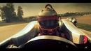Рекламный ролик Формула 1 Max Travin Racing Team - Создание Видеостудия VIP Production