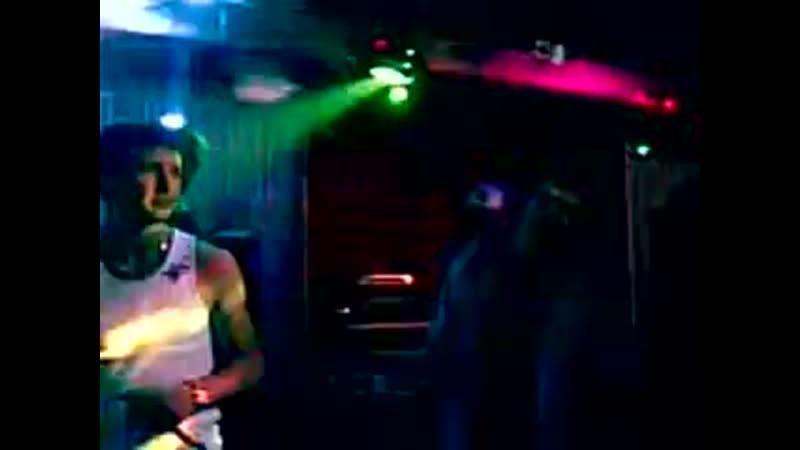 Бесс п у Кostey выступление 17 04 Clubio