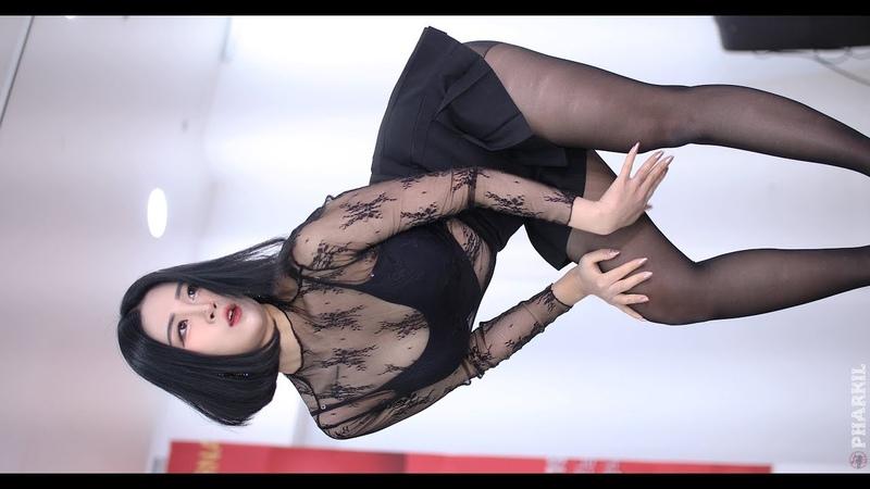 보미 걸크러쉬 Girl Crush 나쁜짓 200117 4K 직캠 by pharkil