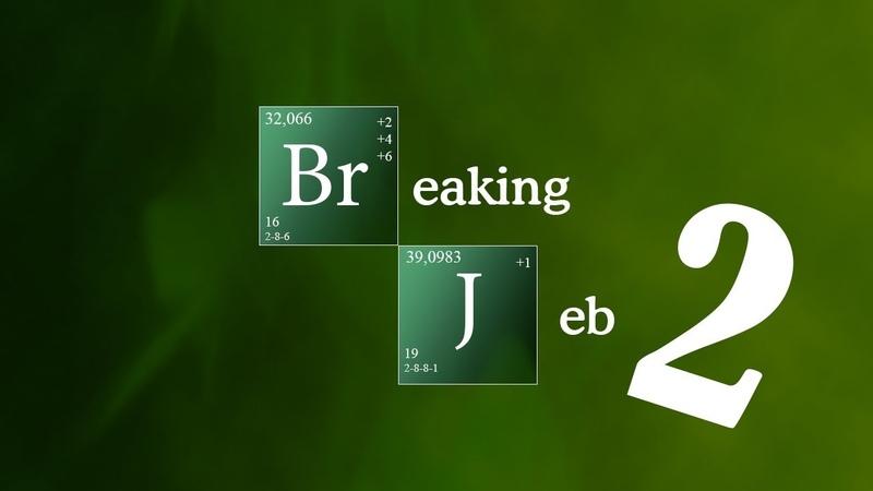 Breaking Jeb 2 KSP animation Remix Parody