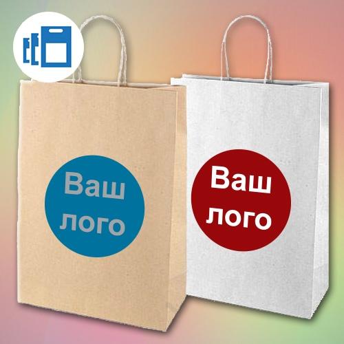 пакеты лого