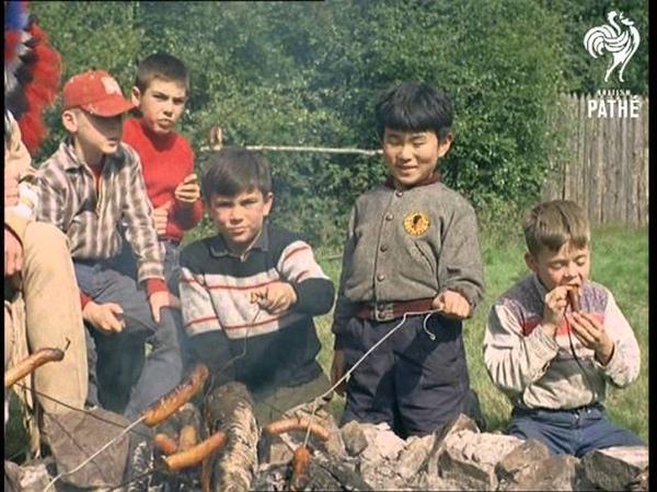 Mohawk Camp (1960)