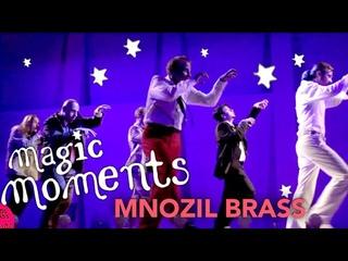 MNOZIL BRASS   Magic Music Medley