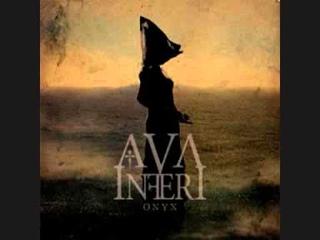 Ava Inferi - The Heathen Island