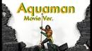 Mafex Medicom Toy DC Aquaman Movie AQUAMAN (Classic Suit) Action Figure Toy Review