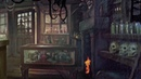 Relaxing ASMR Borgin and Burkes - Knockturn Alley Ambient Sounds ⭐ Inspired to Harry Potter