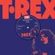 T. Rex - Baby Strange