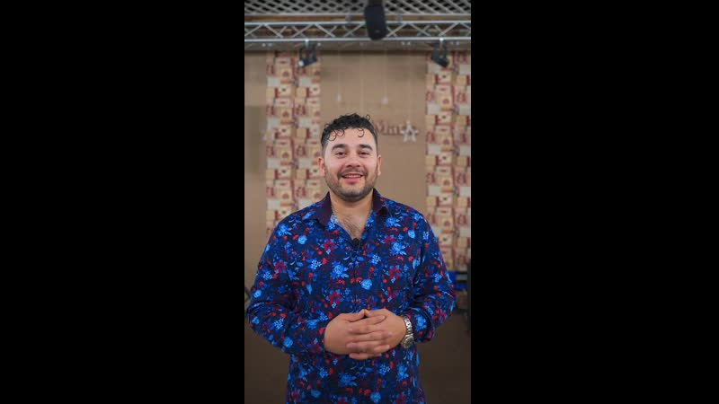 Валентин Узун приглашает в ресторн молдавской кухни Каса Мария