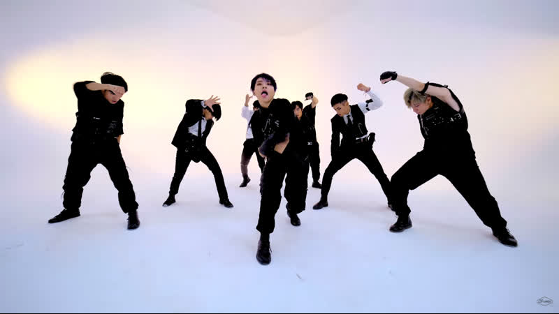 SuperM (슈퍼엠) - 'Jopping' ¦ DANCE COVER ¦ Cli-max Crew from Vietnam