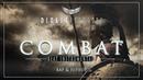 Epic Orchestral Cinematic BEAT RAP HIPHOP - Combat (FIFTY VINC Collab)