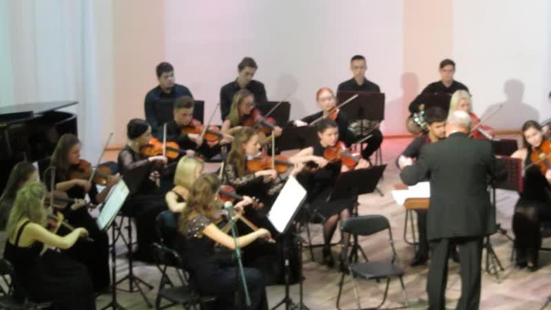 MVI_2526 - Сольери. Венецианская симфония в трёх частях.