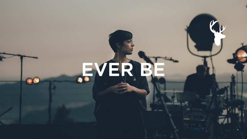 Ever Be LIVE kalley We Will Not Be Shaken