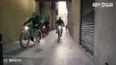 The Ruffian Barcelona Rocks Ruff Cycles