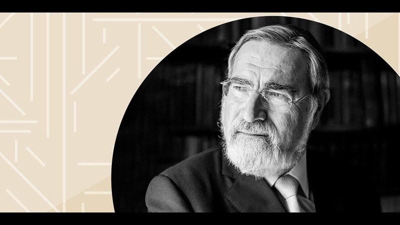 How we can navigate the pandemic with courage and hope Rabbi Lord Jonathan Sacks