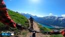 GoPro Wild Swiss Alps MTB Ride in 4K