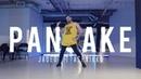 PANCAKE JADED FT. ASHNIKKO | MARK MARQUE FIGUEROA CHOREOGRAPHY