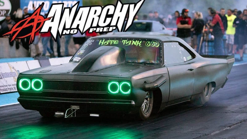 Hate Tank, Worlds Fastest Chevy SS, MORE! - Anarchy No Prep