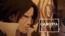 Trevor x Alucard || Gangsta