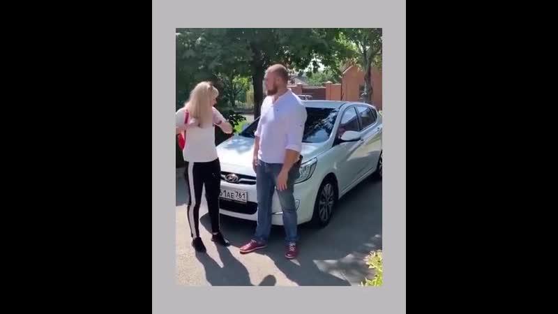 Спасибо компании Автопоиск за помощь с выбором подержанного автомобиля