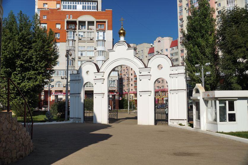 Афиша Саратов Вокруг площади Полтавской. Прогулки по четвергам