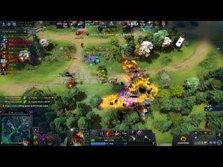 Cooman Ultra Kill vs Team Empire