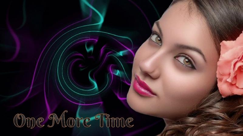 Alan Brando - One More Time (Extended Remix) İtalo Disco