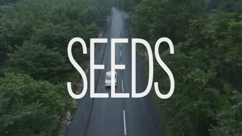 浅井健一『SEEDS』Trailer from BLOOD SHIFT