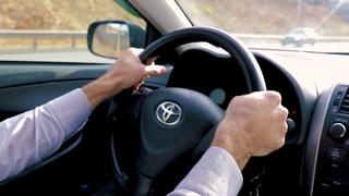 Правильный выбор скоростного режима на дорогах.