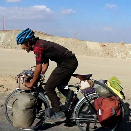 "Tetsuya Mizoguchi on Instagram 人生が楽しい。 bicycle cycling"""