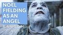 Noel Fielding is a dying angel   Swansong by Joseph Lynn   Dance Short   Random Acts